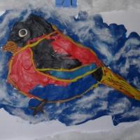 Консультация для родителей: «Организация совместных занятий с ребенком по пластилинографии»