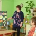 Мастер-класс для педагогов «Веселая ниточка». Изготовление поделок в технике «спирелли»