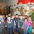 Воспитанники детского сада посетили краеведческий музей-фотоотчет