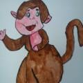 Детские рисунки в подготовительной группе «Мы рисуем Новый год»