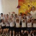 Фотоотчет «Этот День Победы!» в подготовительной к школе группе