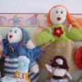 Мини-музей «Куклы разные важны, куклы разные нужны»
