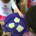 Развитие познавательно-исследовательской деятельности дошкольников через организацию детского экспериментирования (фотоотчёт)
