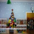 Новогоднее чудо (фотоотчёт)