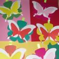 Мастер-класс «Бабочка». Подарок для мамы
