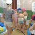 Развлечения на воде для детей 6–7 лет «Морской круиз»