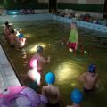 «Весёлые старты на воде» (для детей 5–7 лет)