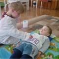 Опыт работы «Игра в жизни детей дошкольного возраста»