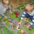 Методическая разработка фрагмента плана одного рабочего дня «Транспорт»  (средний дошкольный возраст)