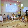 «День Матери»— фотоотчет. Вторая младшая группа