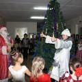 «Развлечение у новогодней ёлки». Сценарий новогоднего праздника для детей старшего дошкольного возраста