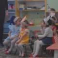 Интегрированное занятие в первой младшей группе «Игра-инсценировка по сказке «Теремок»