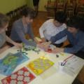 Родительское собрание в старшей группе по развивающим играм Воскобовича