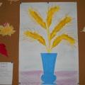 «Осенняя пора». Фотоотчет о детском творчестве