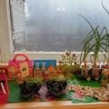 Наш чудесный огород