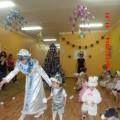 Новогодний утренник «Встреча с Дедом Морозом» (вторая младшая группа)