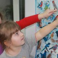 Отчёт по реализации проекта «Зимующие птицы»