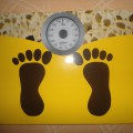 Нестандартное оборудование «Напольные весы»