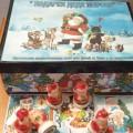 Настольная игра «Подарки Деда Мороза»