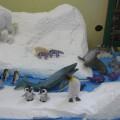 Консультация для воспитателей «Использование макетов в сюжетно-ролевых играх»