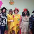 Праздник осени для детей подготовительной к школе группы «В гостях у Осени»