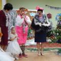 Сценарий новогоднего утренника для детей младшего дошкольного возраста «У новогодней елки»