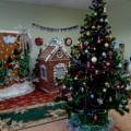 Сценарий новогоднего утренника для детей старшего дошкольного возраста «Новогодняя сказка»