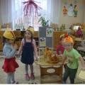Открытое занятие по развитию речи «Петушок с семьёй» во второй младшей группе детского сада