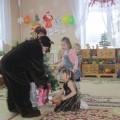 Сценарий новогоднего утренника «Маша и Медведь в гостях у ребят» для второй младшей группы