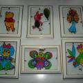 Развитие творческих способностей дошкольников посредством приобщения к искусству витража