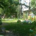 Создание развивающей среды на участке детского сада