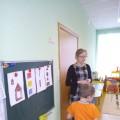 Открытый просмотр занятия «Использование логических блоков Дьенеша в социальной интеграции дошкольников»