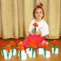 Фотоотчёт о Всероссийской акции с международным участием «Красная гвоздика, посвящённой 70-летию Великой Победы»