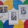 Фотоотчет о реализации познавательно-творческого проекта по патриотическому воспитанию «Расскажем детям о войне»