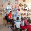 Музей как средство приобщения детей к ценностям народной культуры