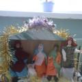 Поделка «Рождественская ночь»