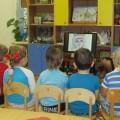 Непосредственно образовательная деятельность «Мальчики и девочки вместе» с детьми средней группы