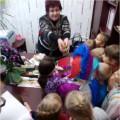 Коляда в детском саду