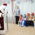 Сценарий «Нового года» для детей подготовительной группы