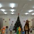 Отчёт о проведении новогодних праздников