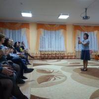 Мастер-класс для родителей по развитию речи детей дошкольного возраста «Игротека»