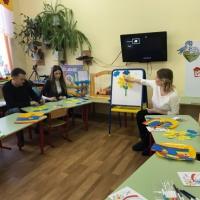 Деловая игра «Мир ребенка глазами родителей»