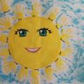 Занятие в первой младшей группе «Солнышко, солнышко, выгляни в окошечко»