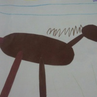 Проектная деятельность. Тематическая неделя «Домашние животные. Лошади»