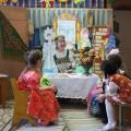 Образовательно-игровая ситуация в разновозрастной группе «В гостях у Лакомки»
