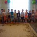 Фотоотчёт развлечения «День Лешего в детском саду»