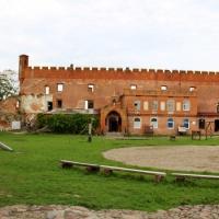 Экскурсия в замок Шаакен.