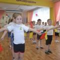 Сценарий праздника к 23 февраля «Юные защитники Отечества» в подготовительной к школе группе совместно с родителями