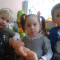 Роль устного народного творчества в воспитании детей