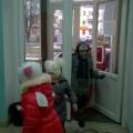 Фотоотчет экскурсии в детскую библиотеку имени С. Михалкова (подготовительная к школе группа)